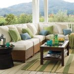 Accessories for garden furniture