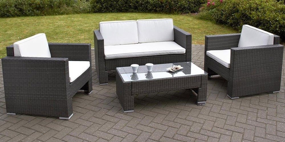 Tips on cheap garden furniture to buy Sets from Rattan