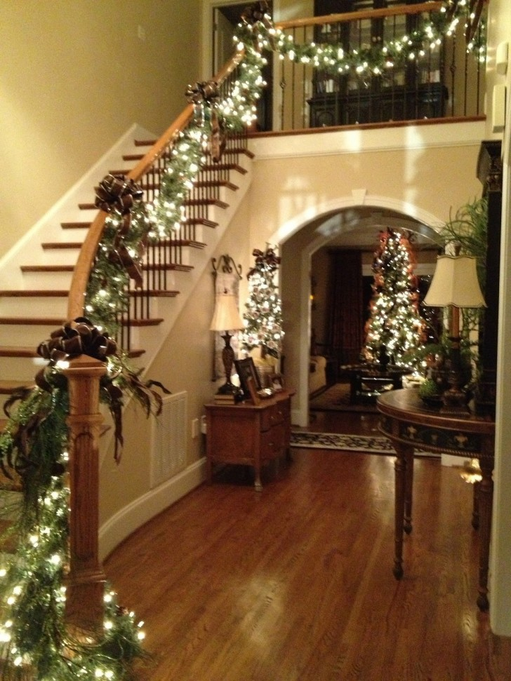 christmas lighting ideas indoor 2 AIJGQRI