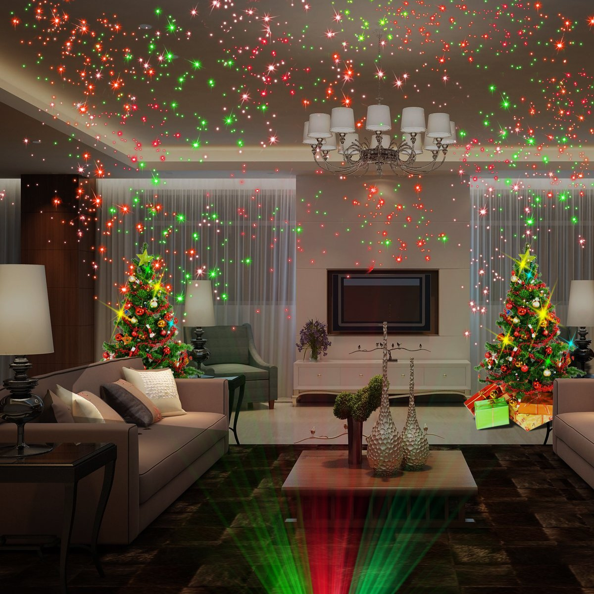 christmas lighting ideas indoor exquisite indoor christmas light ideas 0 lights picture projector window . QSNBFQG