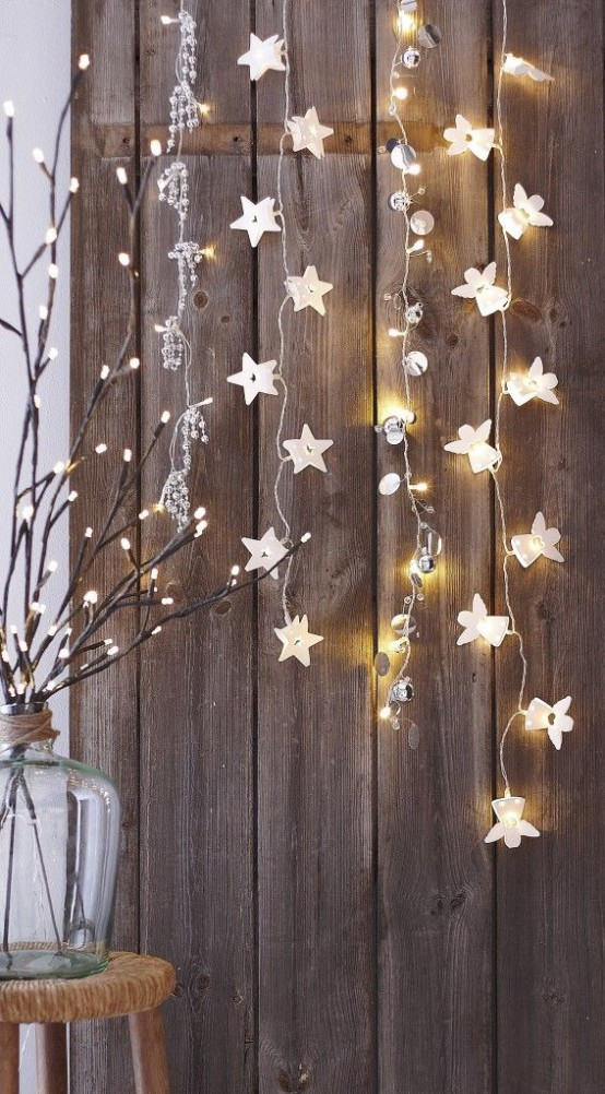 christmas lighting ideas indoor gorgeous indoor decor ideas with christmas lights BEMMZXR