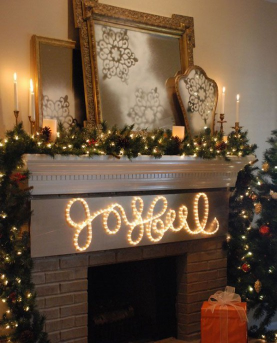 christmas lighting ideas indoor gorgeous indoor decor ideas with christmas lights EERAGSQ