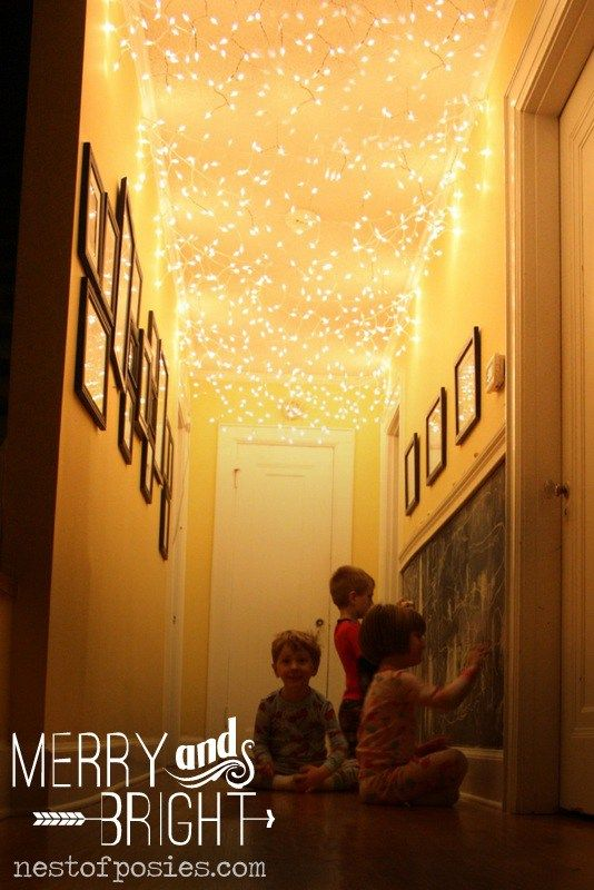 christmas lighting ideas indoor if youu0027d like to add a little sparkle to your interior, check PGMPJFZ