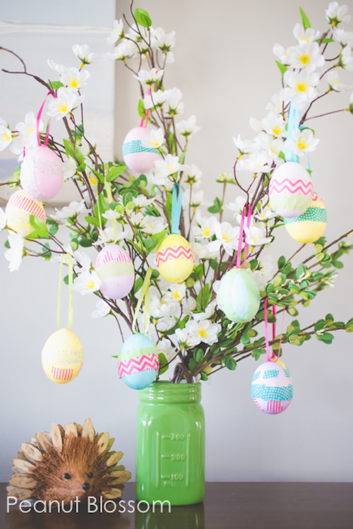 easter decorations diy easter decor VUCMJSJ