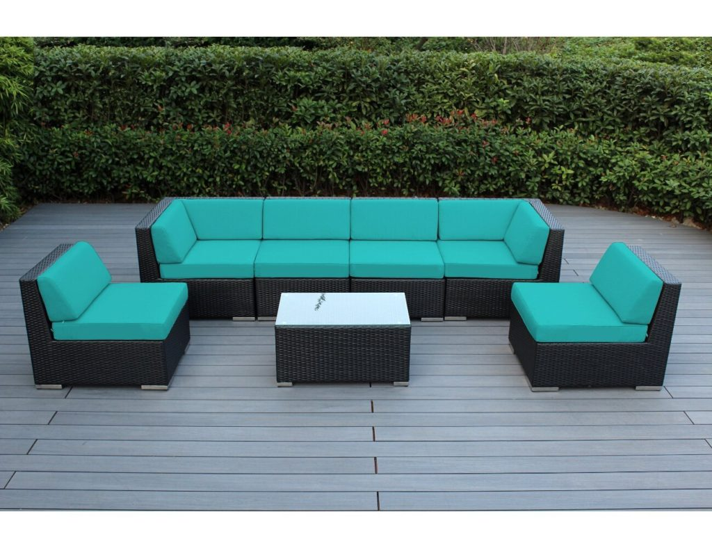 Garden furniture made of poly rattan rattan garden furniture WDIMBHN