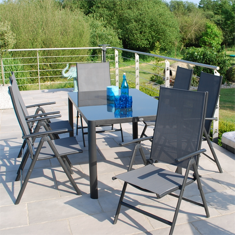 Requirements for garden furniture Sets