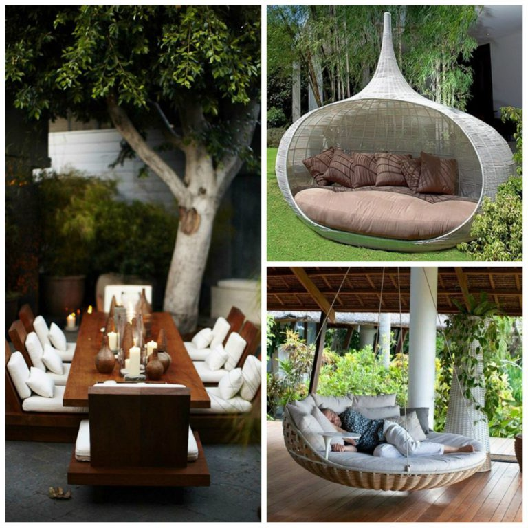 Garden Furniture Trends decorate your home with garden furniture they design throughout garden  furniture BOWWRFQ