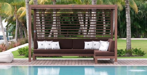Garden Furniture Trends exclusive garden furniture by trends 2018 - wooden pergola with functional XIIMHYT