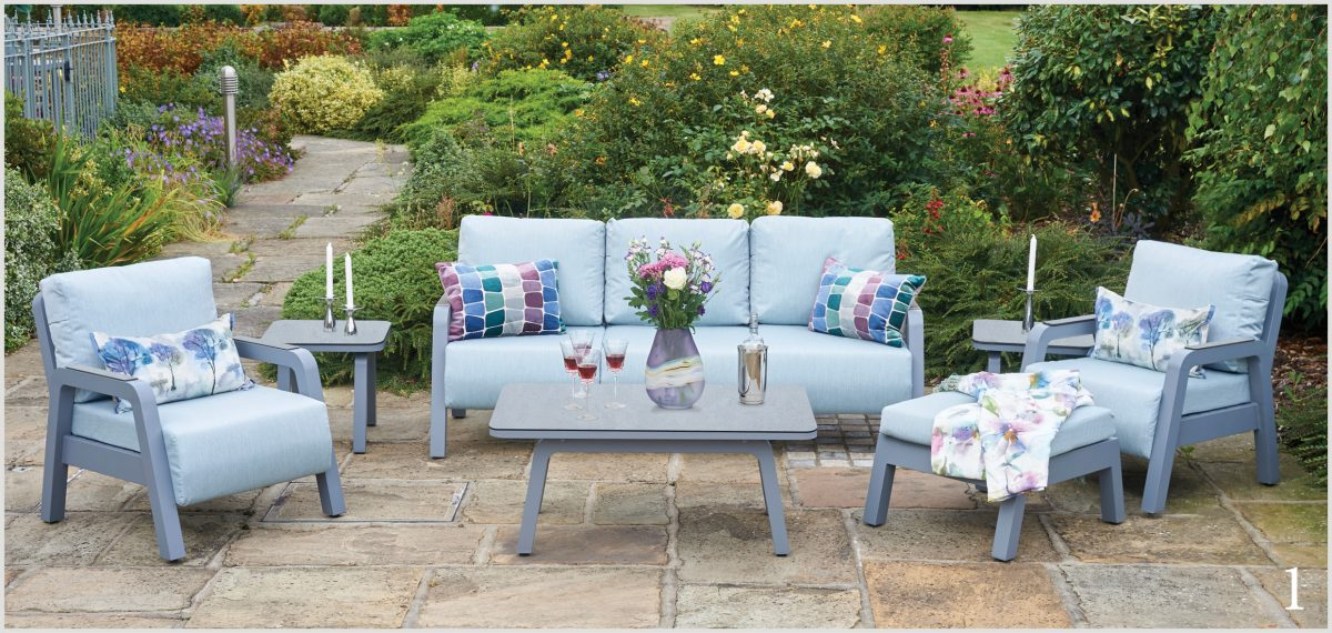 Garden Furniture Trends garden furniture trends 2018 SICIOIJ
