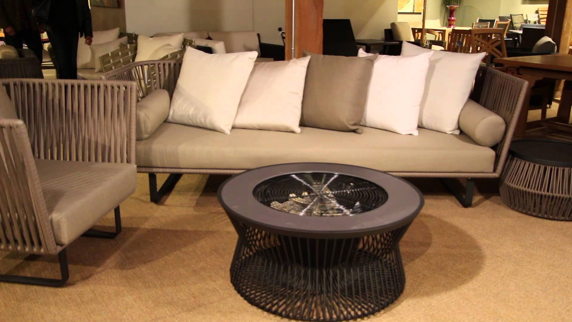 Garden Furniture Trends outdoor furniture trends and styles 2015 - youtube XOVMWME