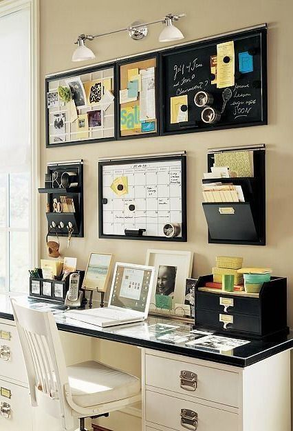 home office decor ideas five small home office ideas LBEJLFR