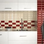Chic tiles in the blink of an eye – kitchen tiles design ideas