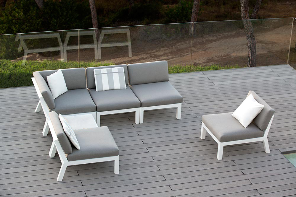 Lounge furniture for the garden aluminium outdoor furniture perth lounge rocker usa . outdoor metal  furniture PXXLMTG