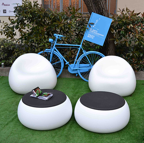 Modern garden furniture modern garden furniture plust gumball by euro 3 plast YSEMKTL