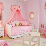 Baby girl room design ideas – create a cozy atmosphere