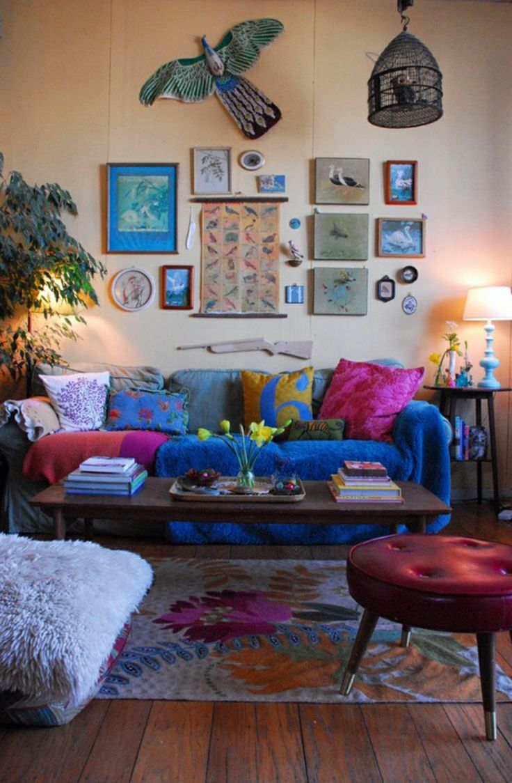 boho style living room 20 dreamy boho room decor ideas VCBRQMN