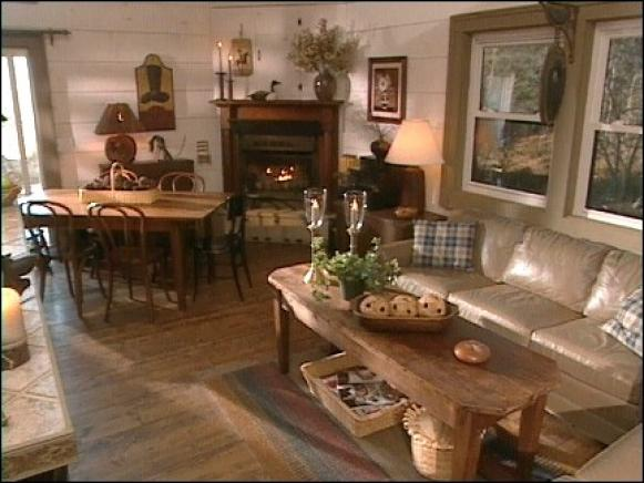Country style decorating country style design styles. country_room DQQIBZC