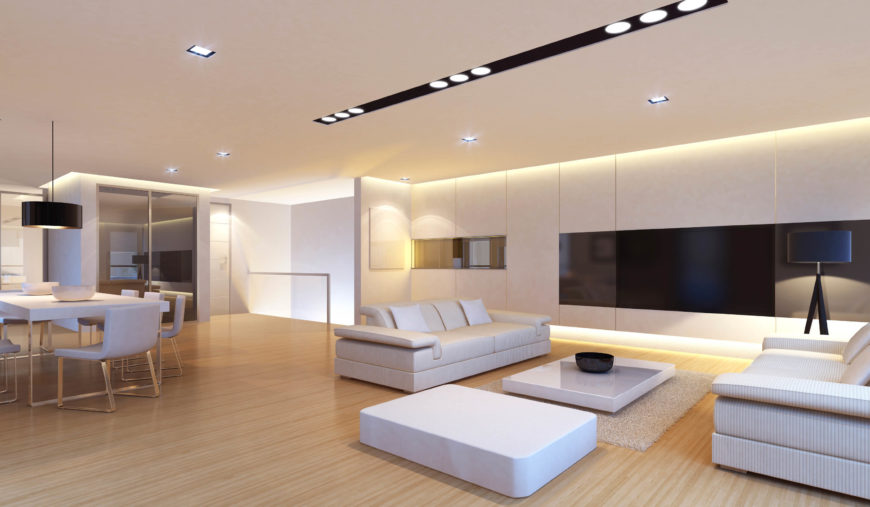 Lighting ideas for living room here is a bright and simple modern living room that uses a number of simple GADZGFC