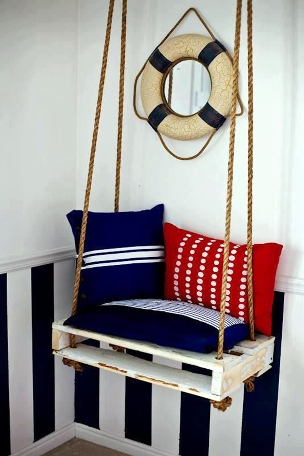 nautical decoration ideas for your home (1) ZHTFXLN