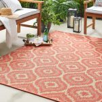 Outdoor rugs – cool carpets for the outdoor
