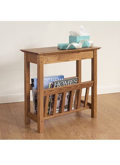 Side table with magazine rack narrow side table with magazine rack - a modern stylish storage for your  weekly periodical. GPBTFTN