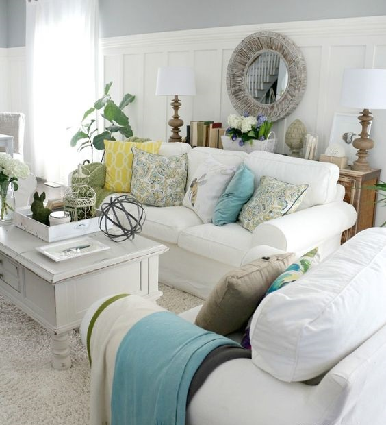 Spring decoration for the living room spring decorating ideas for your living room design_01 spring decorating  ideas for your living room TBFWEGC