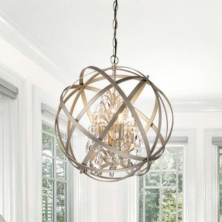 Buy Chandeliers Online at Overstock.com | Our Best Lighting Deals