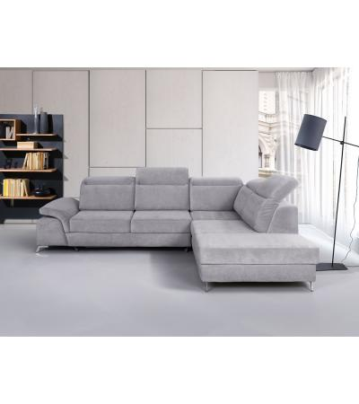 Corner Sofa Beds at the Best Prices u2013 Corner L Shaped Sofas | Msofas