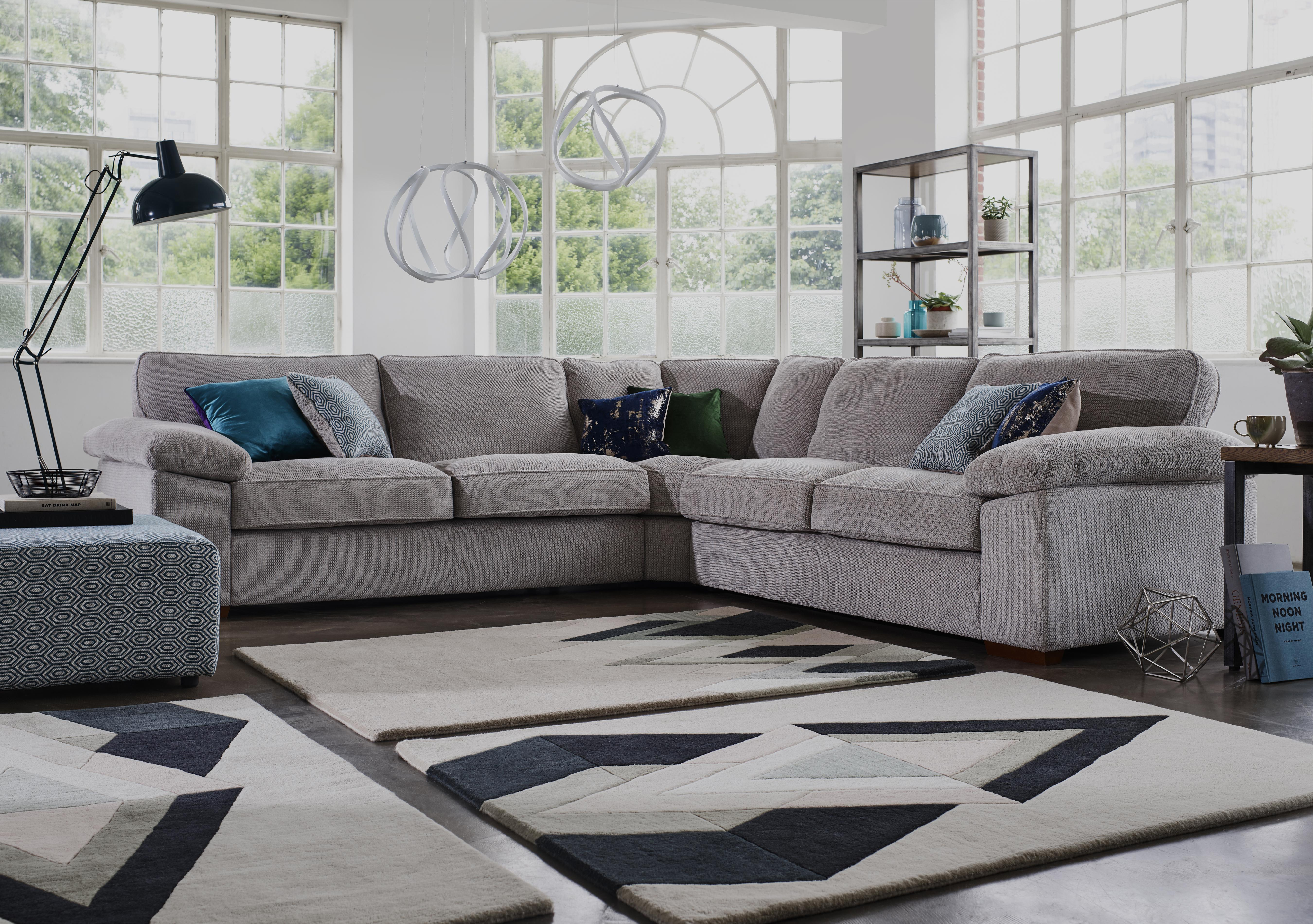 Corner sofas & chaise end sofas - Furniture Village