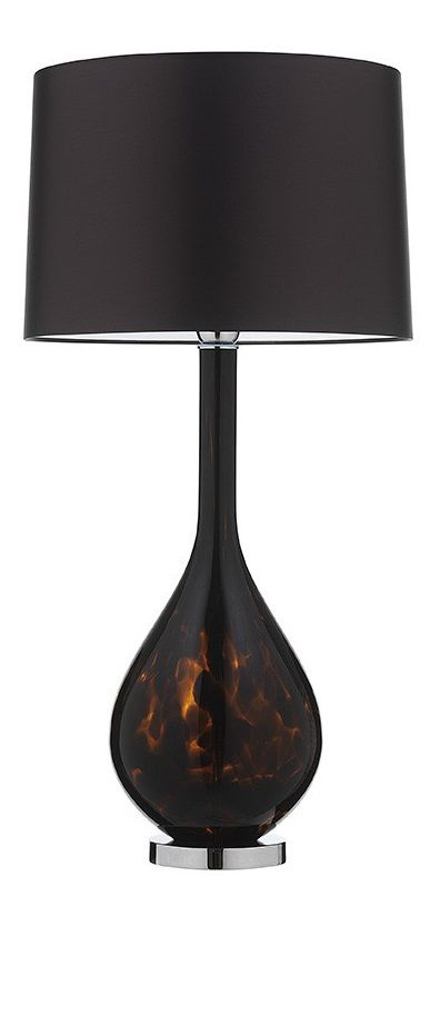InStyle-Decor.com Brown Table Lamps, Designer Table Lamps, Modern