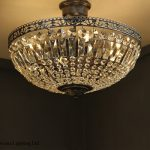 Florentine ceiling lights