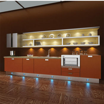 Cabinet & Furniture Lighting at KitchenSource.com | LED Lights
