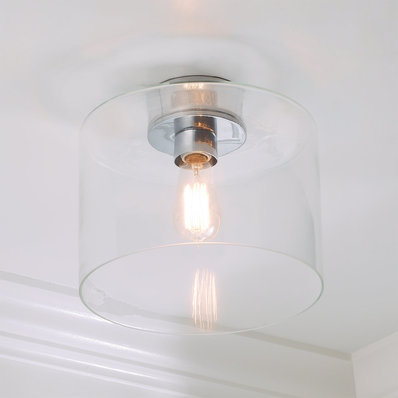 Semi Flush Mount Ceiling Lights - Shades of Light