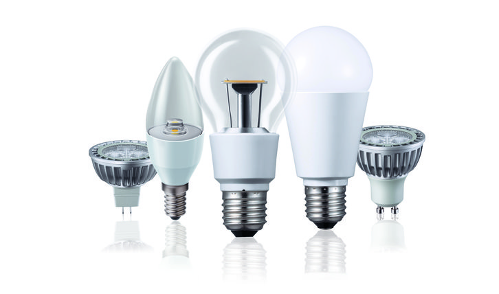 LED Bulbs - Low Energy Lighting for the Future!