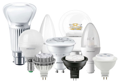 A Buyers Guide To LED Bulbs