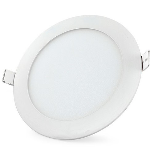 12W LED Panel Light at Rs 250 /piece | Led Panel Light | ID: 14610922588