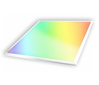 LED Panel 30x30 RGB+CCT 18W - Ledpanelwholesale.co.uk