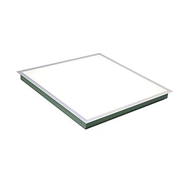 Amazon.com: BOWHED LED Ceiling Panel Fixtures 45W LED Panels (2x2) 2
