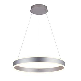 Pendant Light, ROYAL PEARL Modern Up and Down Chandelier Dimmable
