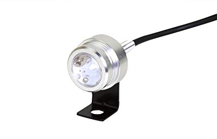 Amazon.com: Tiny LED Spotlight - 1 Watt High Power LED - 1