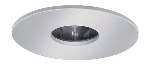 Low-voltage recessed downlight