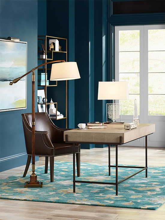 Floor Lamps: stunning floor lamps for office Office Depot Lamps