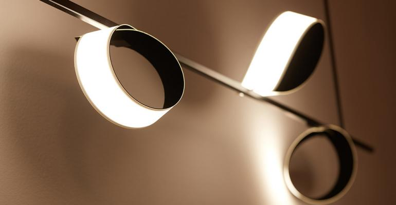 OLED Lighting Flickers Through Growing Pains | Electronic Design