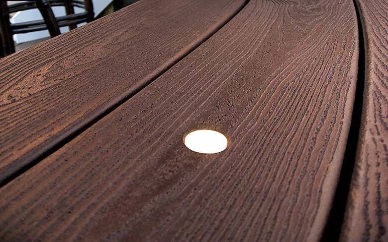 Deck Lighting | Outdoor Deck Lighting Products | Low voltage | LED