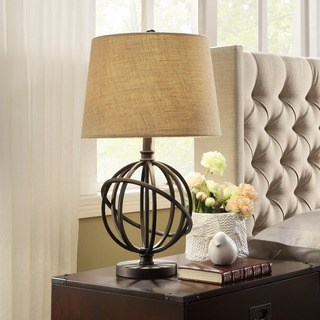 Buy Rustic Table Lamps Online at Overstock.com | Our Best Lighting Deals