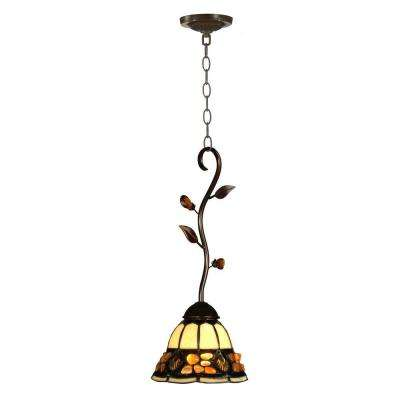 Dale Tiffany - Pendant Lights - Lighting - The Home Depot