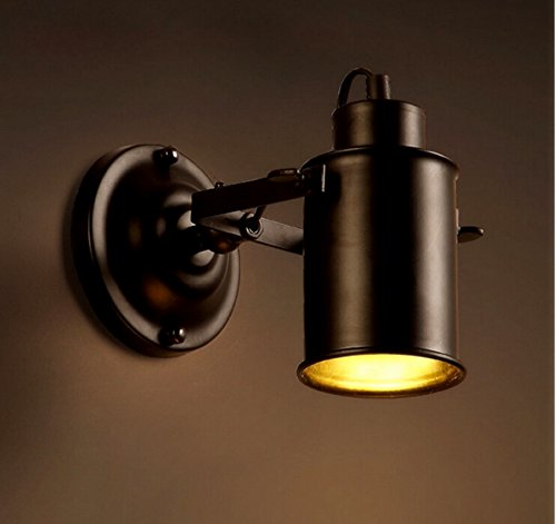 FEI&S Country Style Wall Lamp Modern Creative LED Wall Sconce