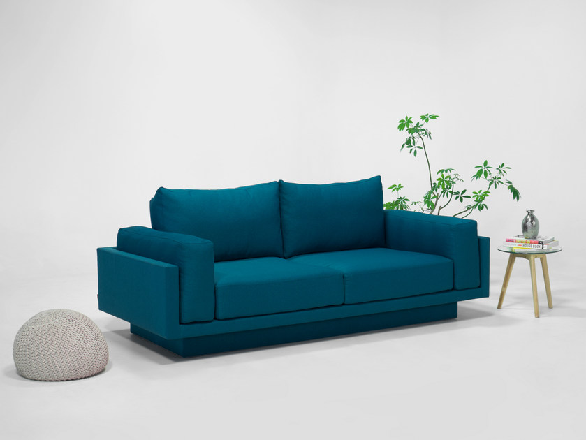 3 seater sofa bed CLOUD by Feydom