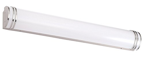 Cloudy Bay LED Bathroom Vanity Light.48 inch 4000K Cool White.35W