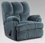 Affordable Furniture Moab Recliner